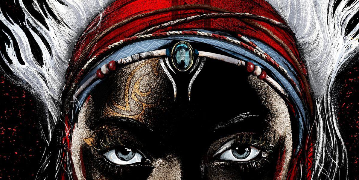 """Cea mai așteptată carte YA a anului 2018 este ,,Urmașii de sânge și os"""" de Tomi Adeyemi"""