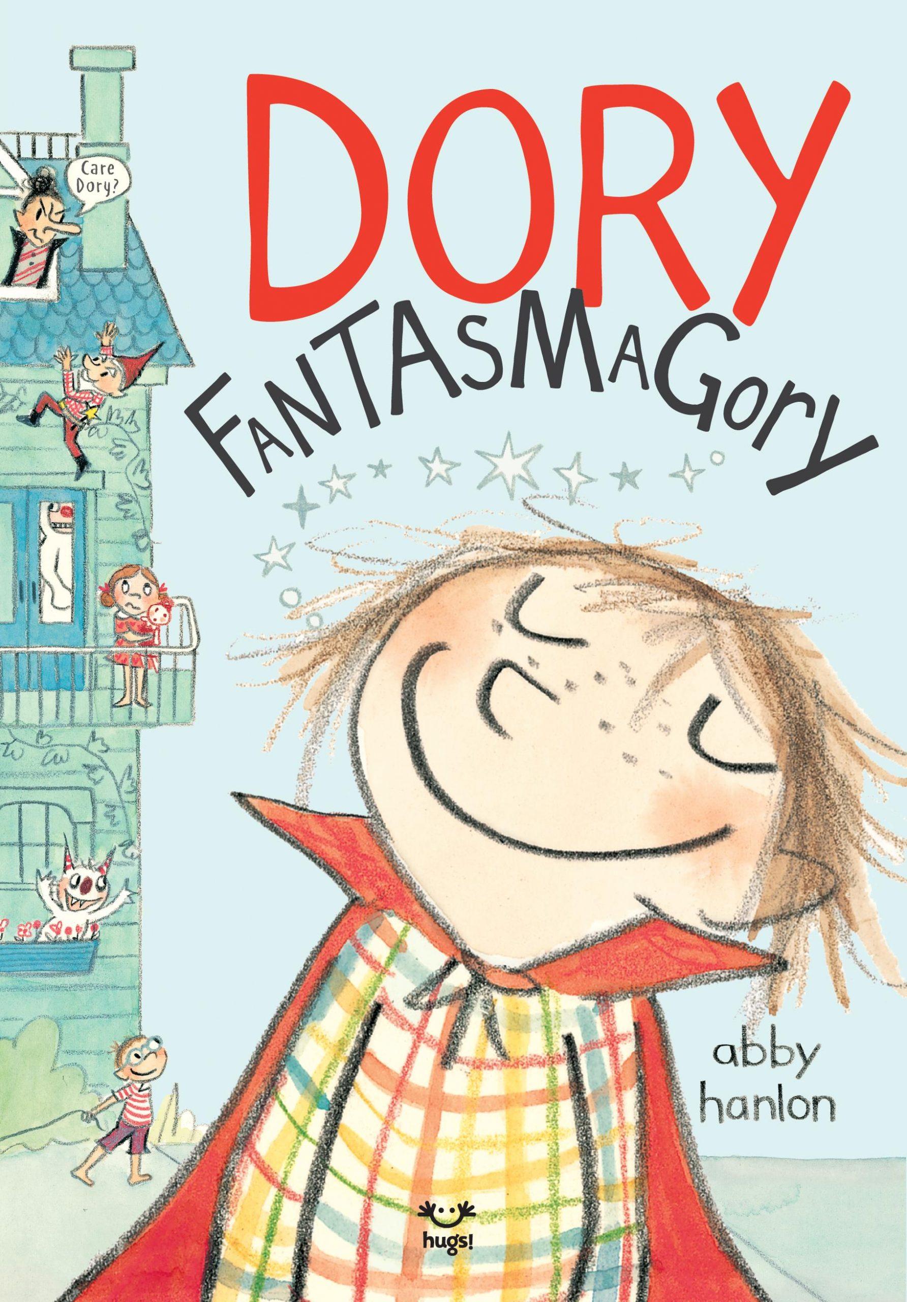 Dory Fantasmagory (vol. 1)