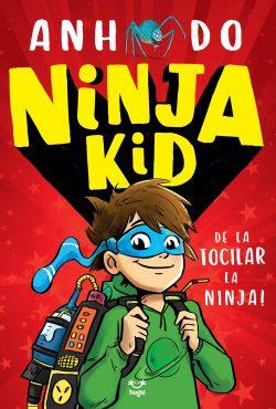 Ninja Kid 1 - De la tocilar la NINJA