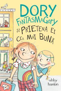 Dory Fantasmagory și prietena ei cea mai bună (vol. 2)