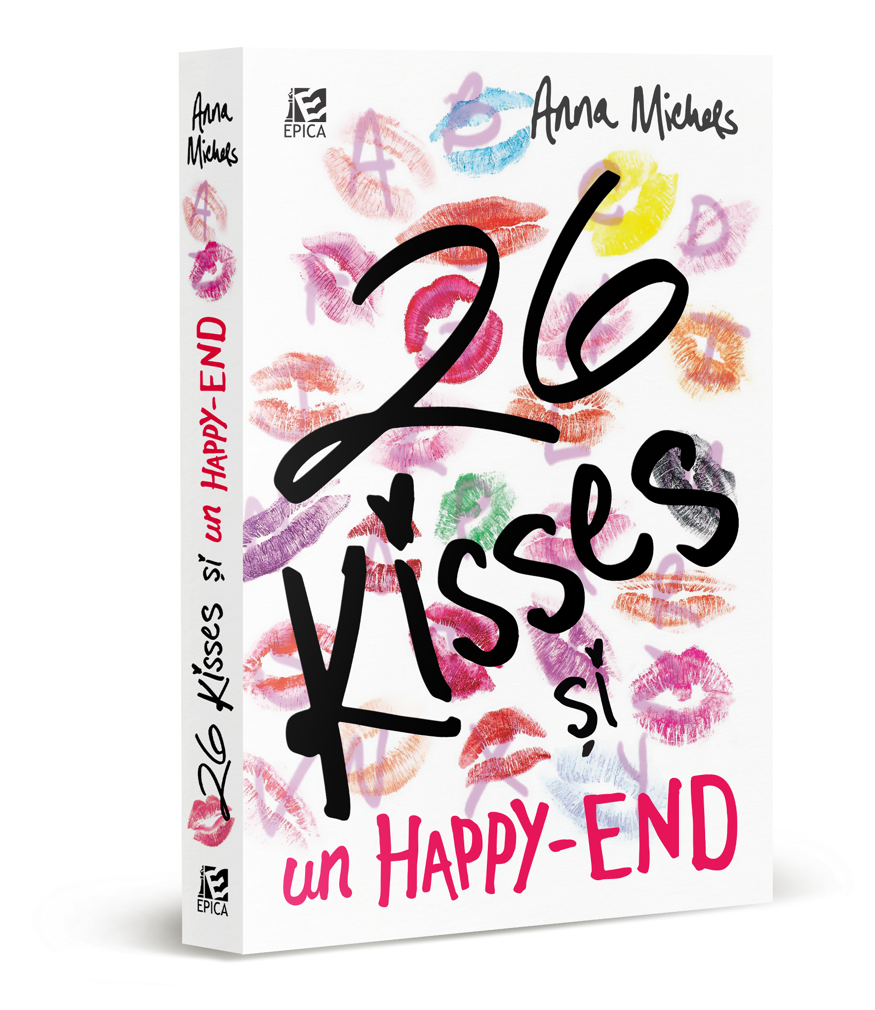 26 kisses și un happy-end