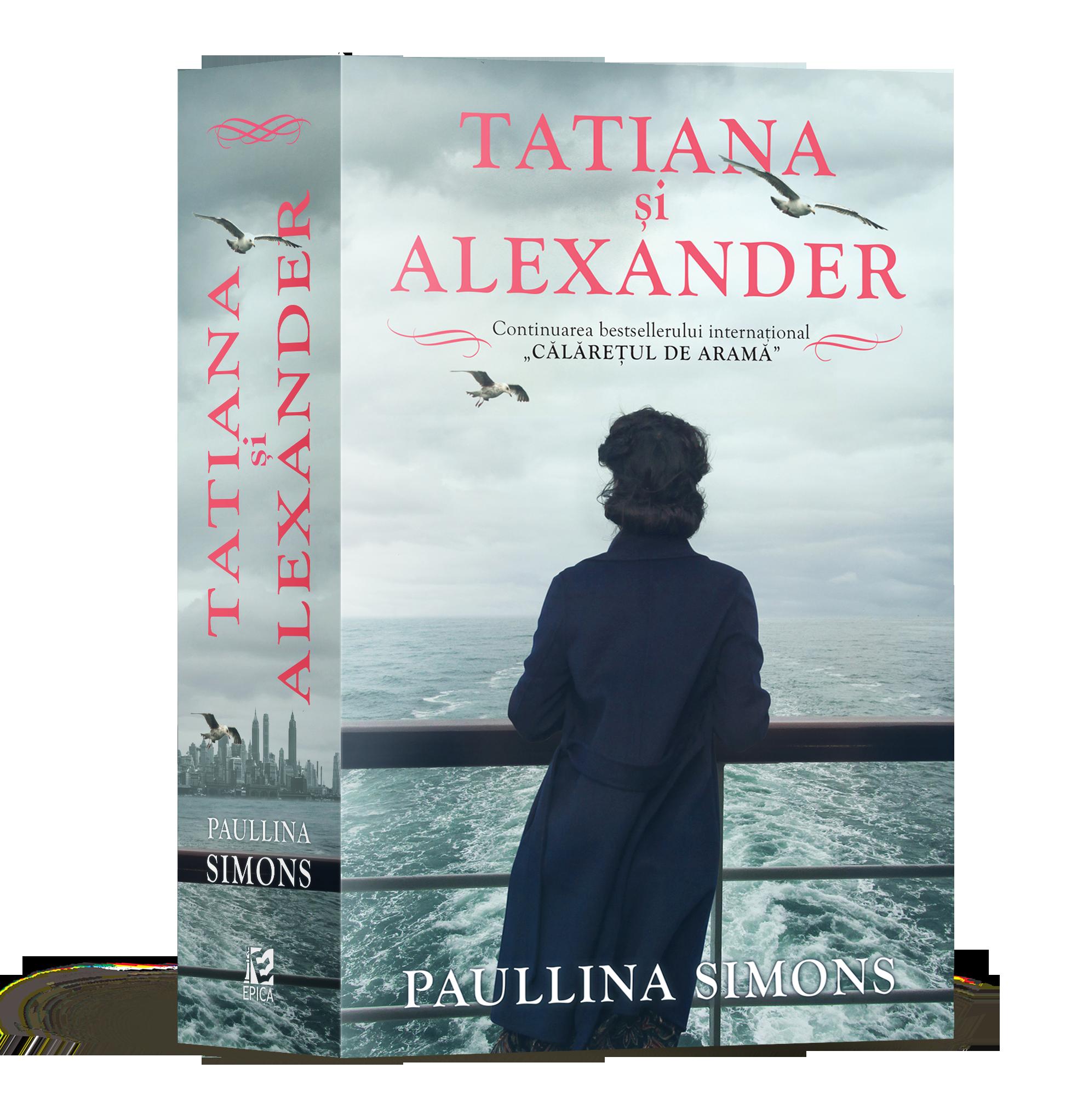 Tatiana&Alexander